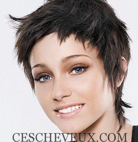 Coupes de cheveux pour des idées de photos de cheveux