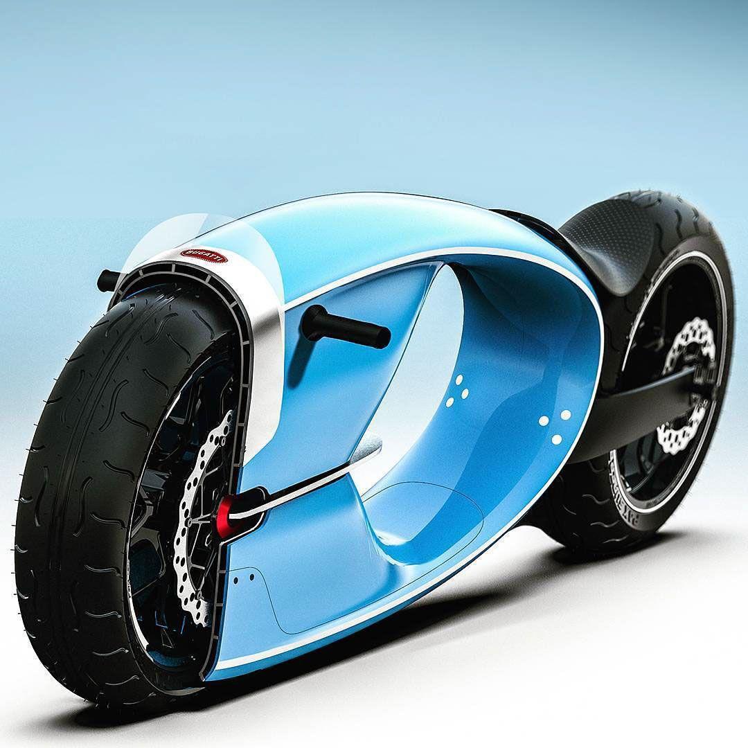 Photo of Bugatti Concept Bike Challenge – PART #1