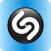 Shazam app makes it easy to discover the name of the