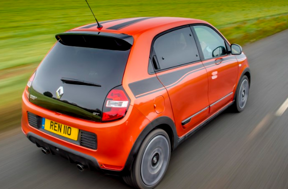 Renault Twingo GT Analysis in 2020 City car, Renault, Car