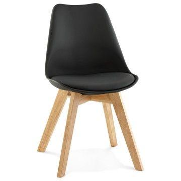 Chaise Hauteur Plan De Travail Pied Noir Tissu Gris Tissu Gris Chaise Bar Chaise Plan De Travail