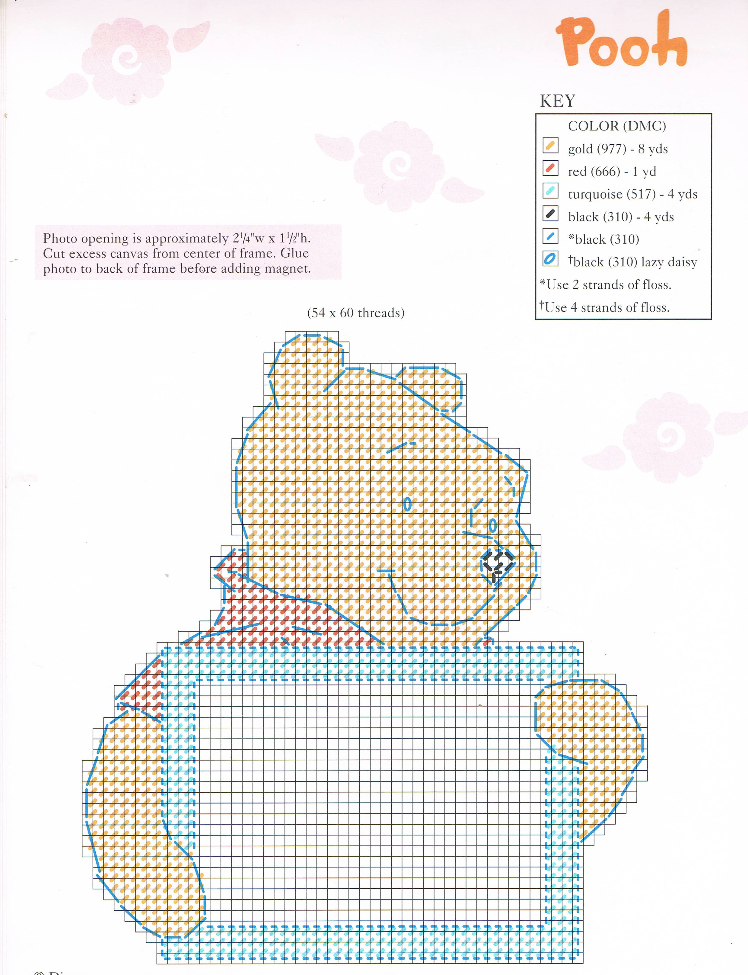 Winnie the Pooh Magnets for You 9 | ANGELS | Pinterest ...