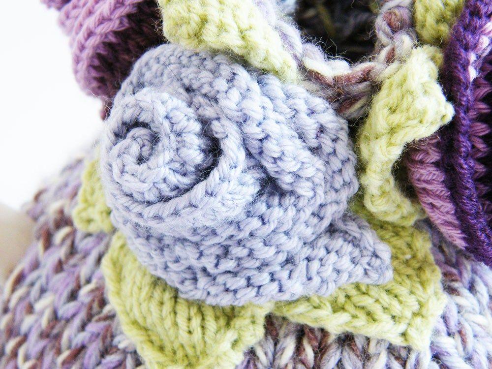 Tea Cozy Pattern | Tea cosy knitting pattern, Knitted ...
