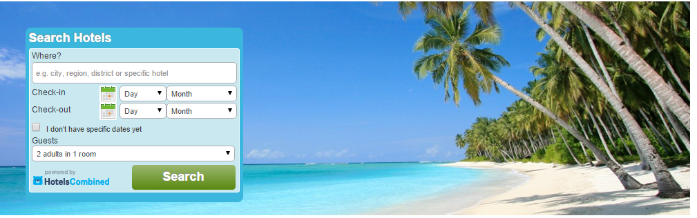 Globo Travels | Find great hotel deals