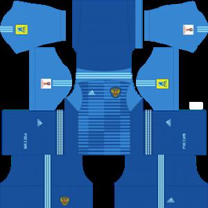 Russia World Cup Kits 2018 Dream League Soccer World Cup Kits Russia World Cup World Cup Teams