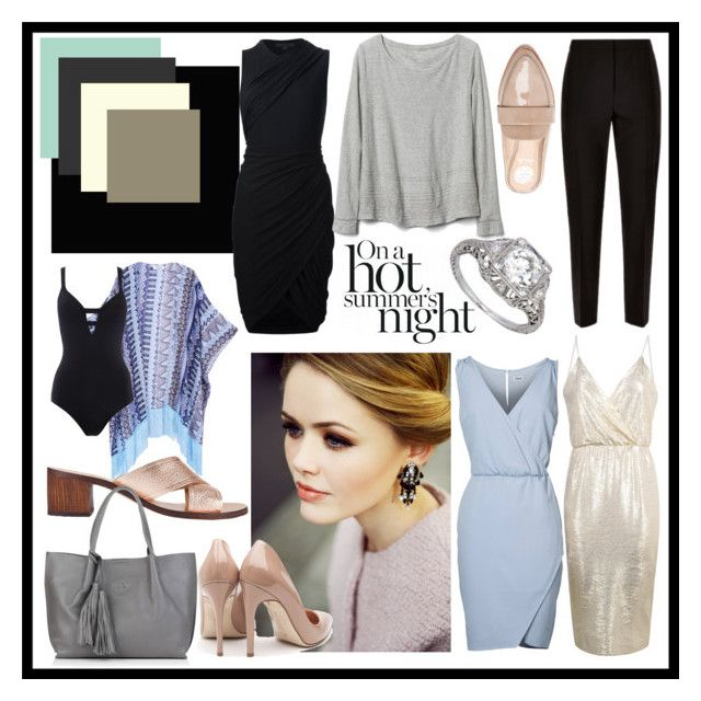 """ellathayer"" by hannahseevers on Polyvore featuring art"