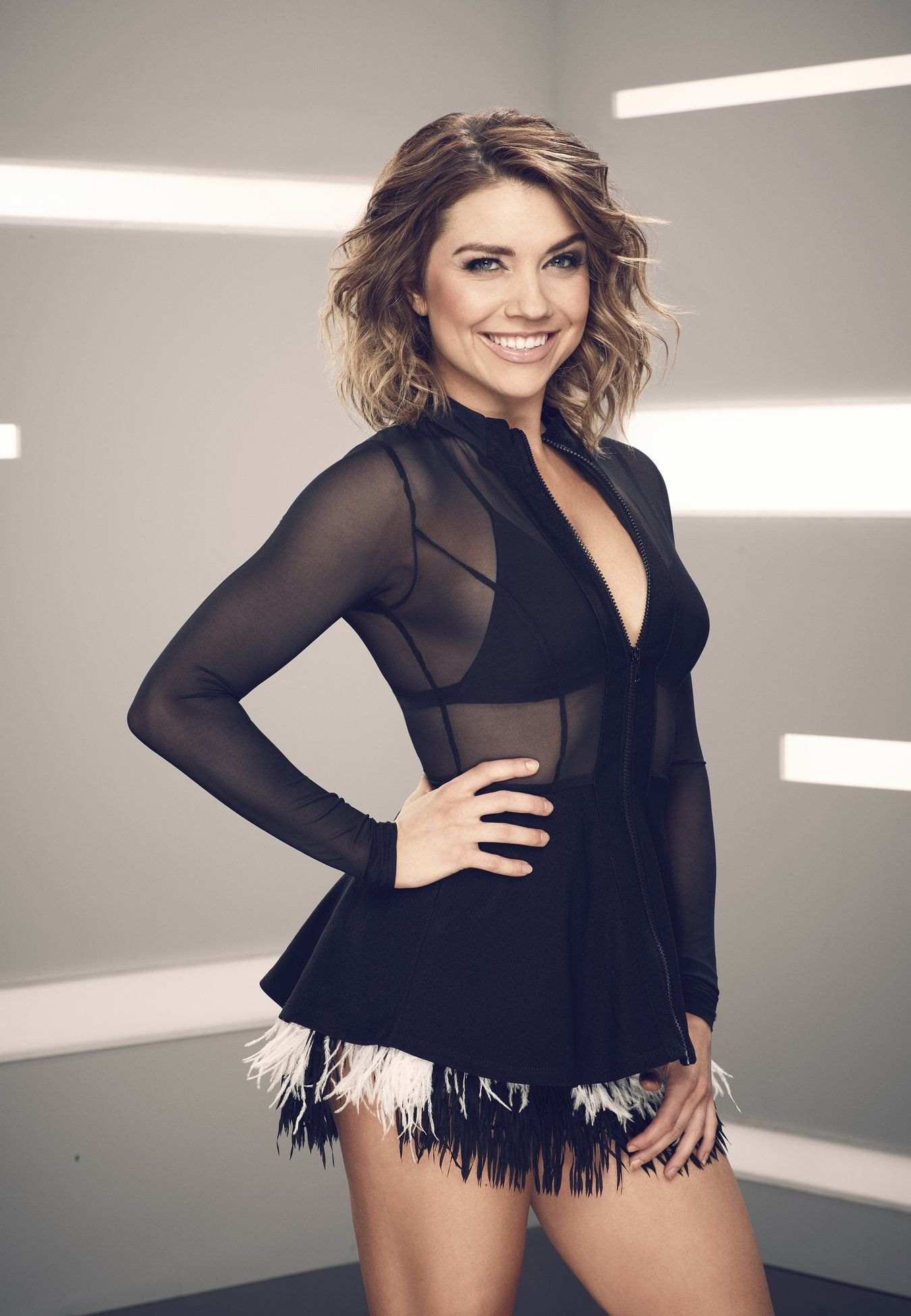 jenna sytycd season 14 | SYTYCD | Jenna johnson ...