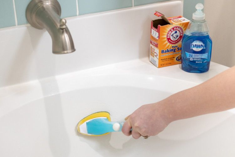 21 Genius Household Cleaning Tips That'll Make Martha Stewart Jealous #couponing