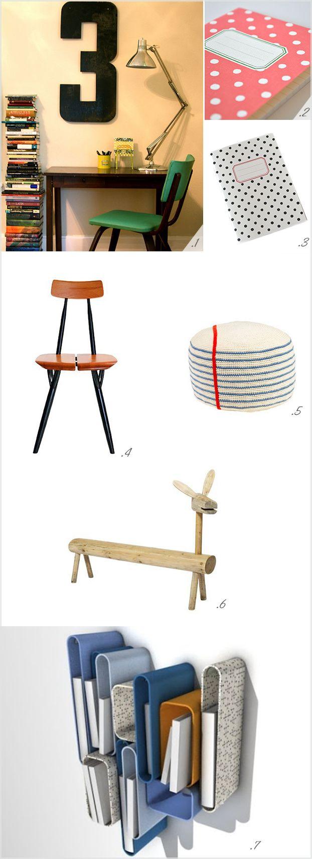 20 20 pour mon bureau bureaus and magazines. Black Bedroom Furniture Sets. Home Design Ideas