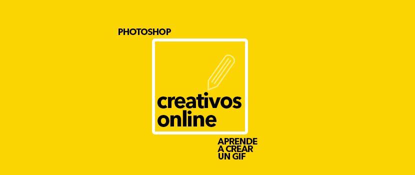 Cómo Crear Un Gif Animado En Photoshop De Forma Rápida Y Fácil Photoshop Gif Animados Creativos Online