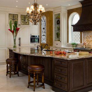 Crisp   Giovanni Toto | QTK Fine Cabinetry