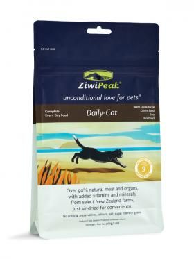 Ziwipeak Natural New Zealand Pet Nutrition Dry Dog Food Dog