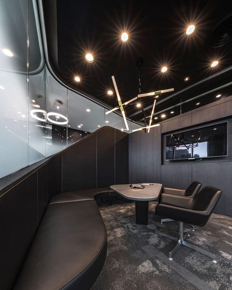 Gallery Of Mercedes-Benz Thailand Headquarters / Pbm
