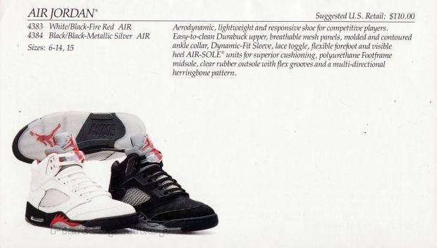 Nike Catalog 1989 Google Search Nike Nike Basketball Sneakers Nike