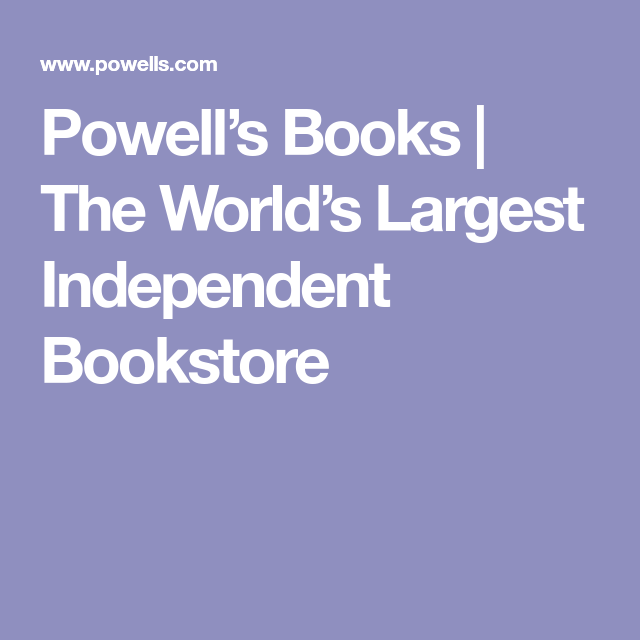 worlds largest independent publisher - 640×640