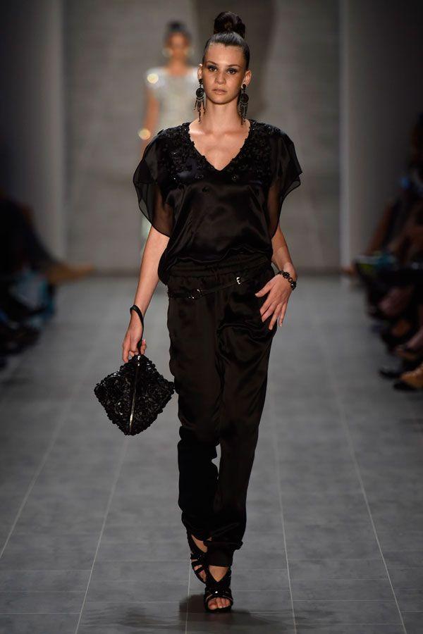 Die Gntm Models Auf Den Fashion Weeks Gntm Pinterest Fashion