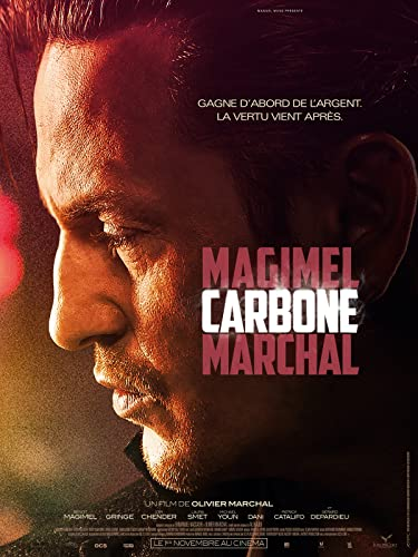 Carbone 2017 Olivier Marchal Films Complets Films Streaming Gratuit