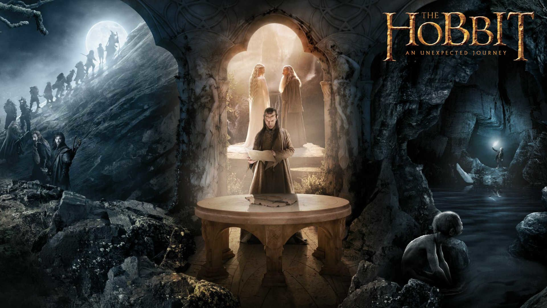 The Hobbit Wallpaper Hd 81 Images The Hobbit Best Background Images 4k Wallpaper For Mobile