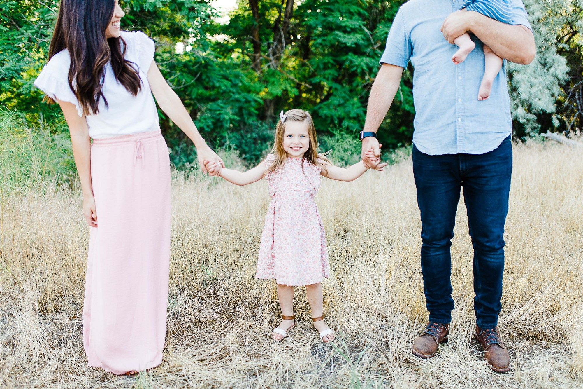 Morris salt lake family photography utah photographer what to wear for family pictures