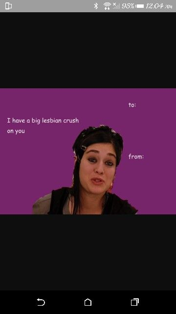 Pin By On Tumblr V Day Cards Pinterest Valentines Funny