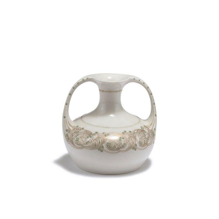 Vase With Handles 1911 Pinterest Ceramic Art