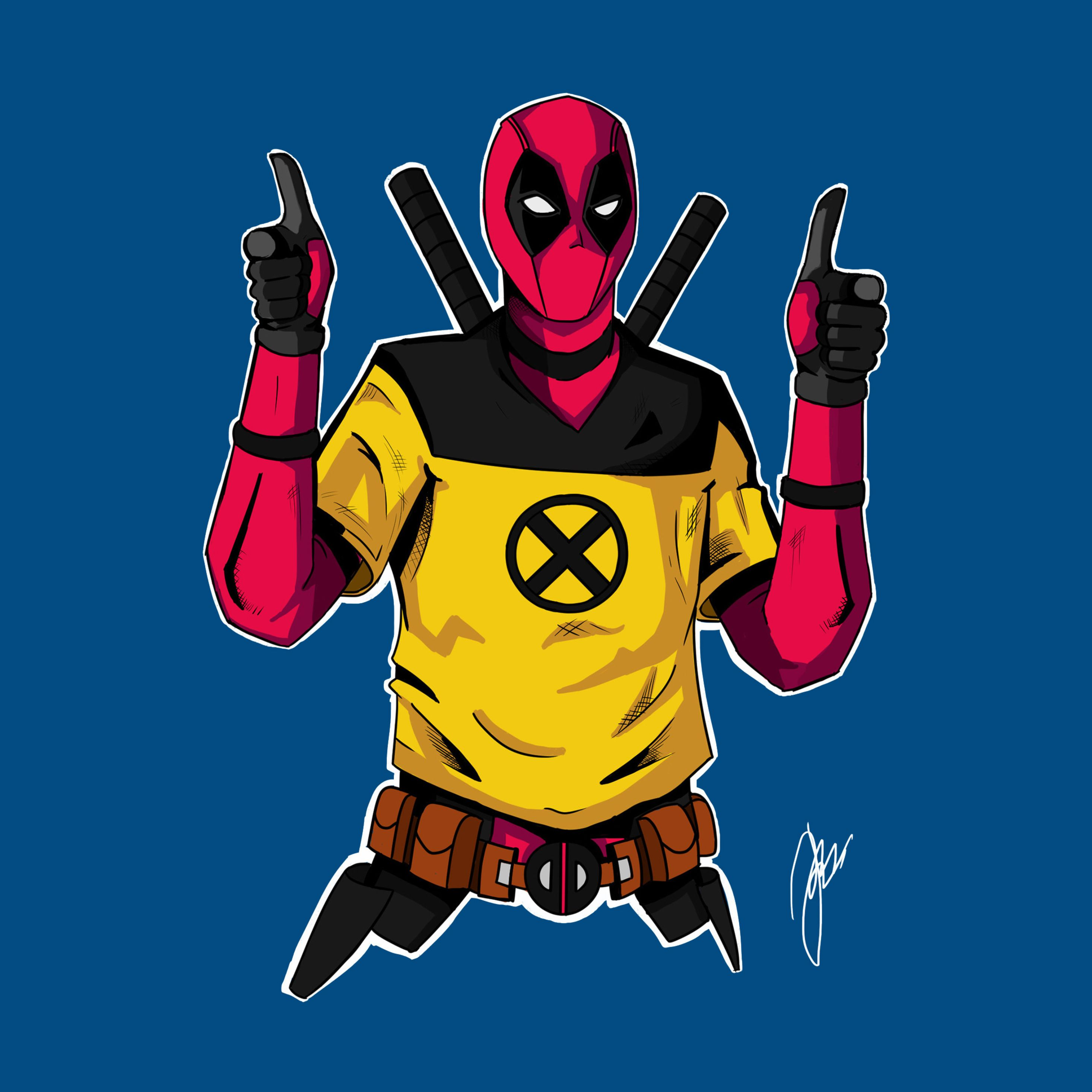 Which Deadpool Character Are You Take This Quiz To Know Funny Comic Movie Humour Memes Fan Art Wallpape Deadpool Character Deadpool Deadpool Artwork