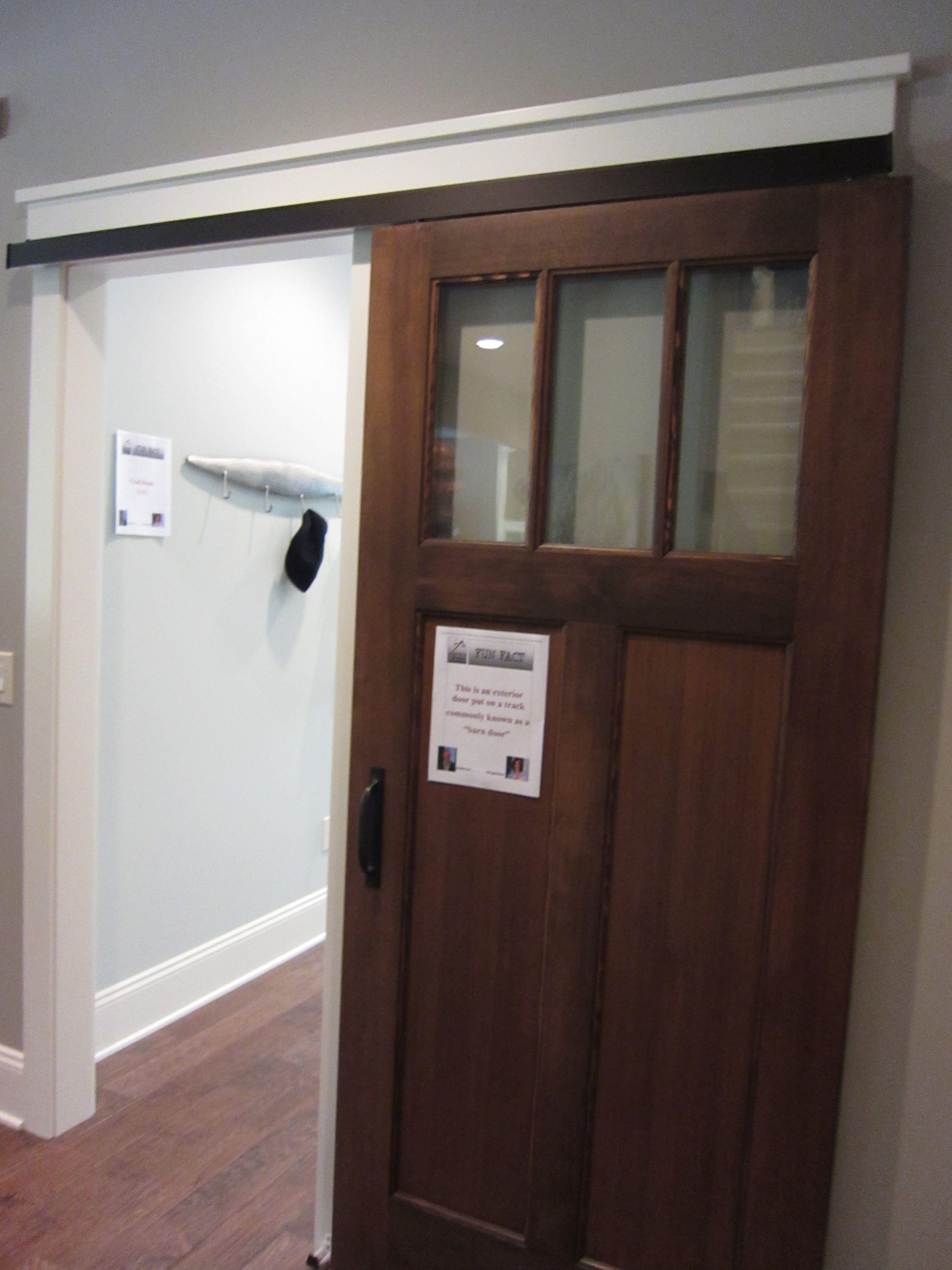 interior wood style rustic modern for barn doors