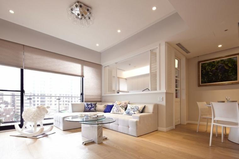 Innenarchitektur Und Möbeldesign wohnmöbel des natürlichen designs im modernen haus haus