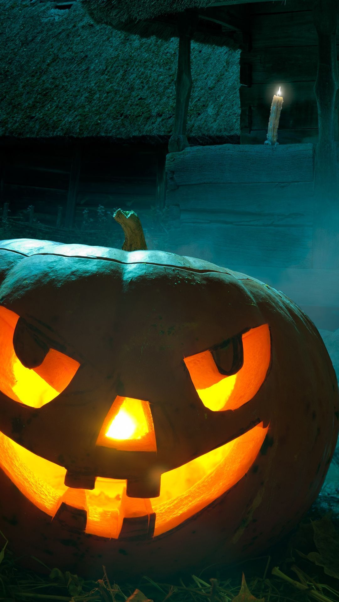 Jack O Lantern Wallpaper For Windows Halloween Wallpaper Backgrounds Halloween Drawings Pumpkin Coloring Pages
