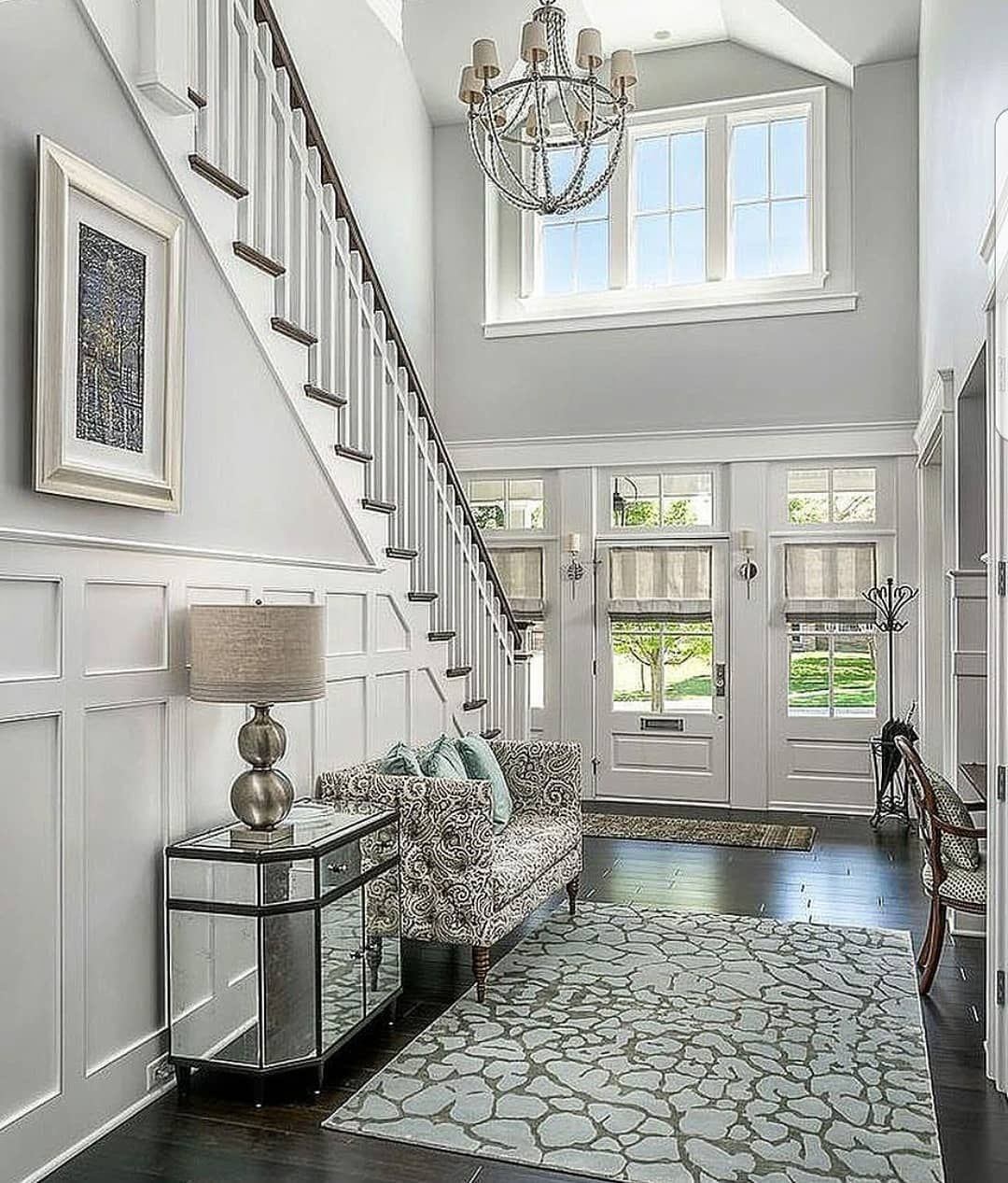 Pin by kristen on home entryfoyer in pinterest home home