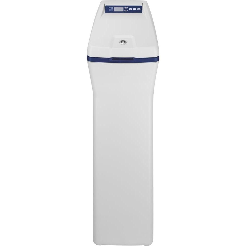 Ge 31 100 Grain Water Softener And Filter In One Gxmh31h Home