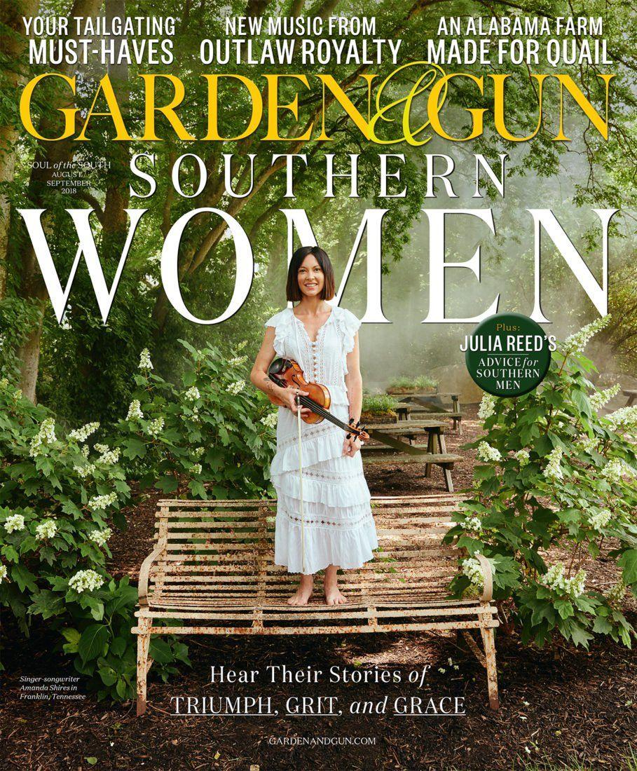 Forgotten Southern Recipes \u2013 Garden \u0026 Gun