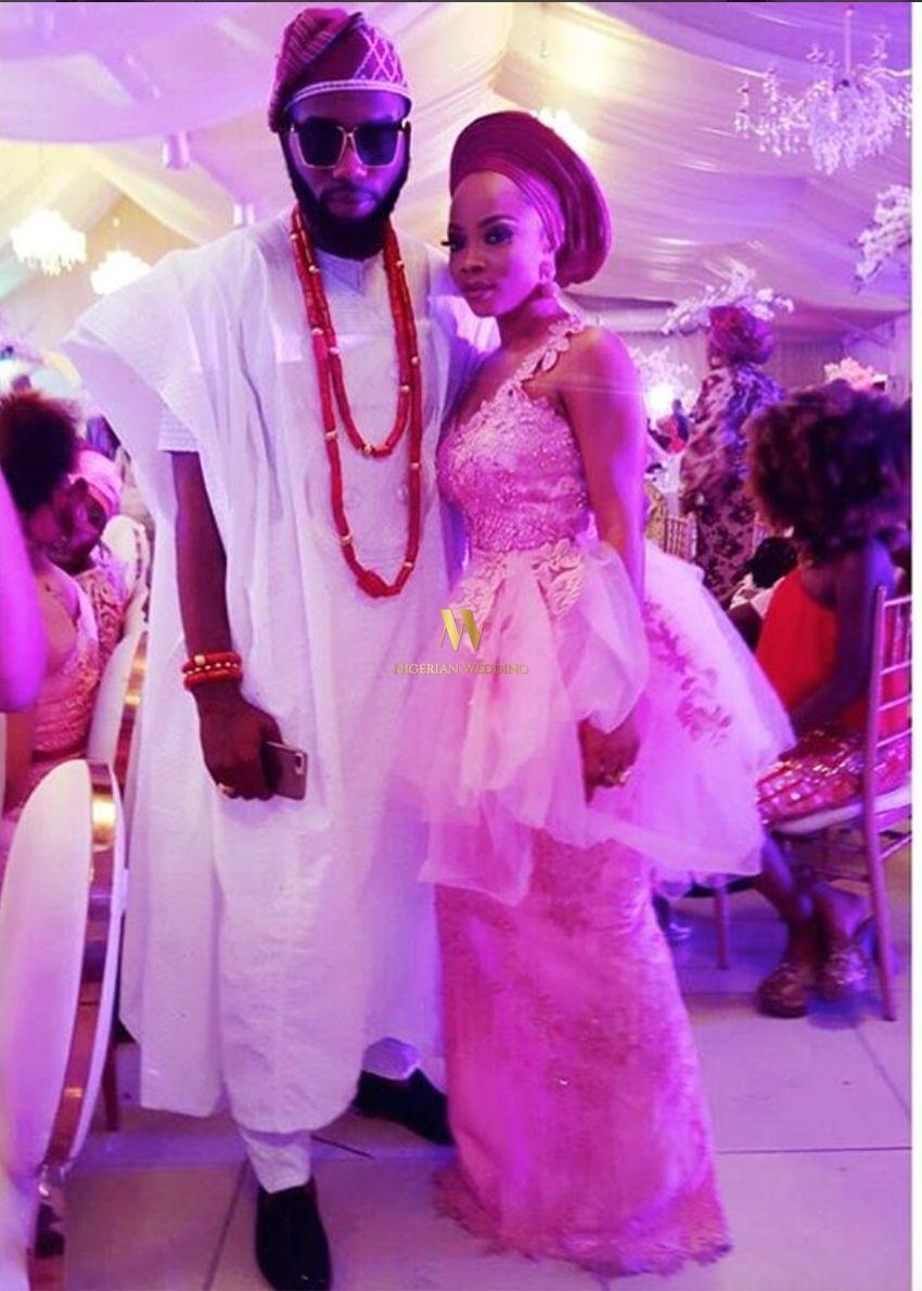stephanie-coker-aderinokuns-traditional-nigerian-wedding-pictures-aso-ebi-styles-toke-swanky-jerry