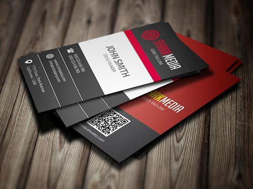 25 inspiring examples of business cards design inspiration 25 inspiring examples of business cards design reheart Image collections
