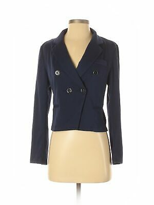 Poetry Women Blue Blazer S #fashion #clothing #shoes #accessories #women #womensclothing (ebay link)