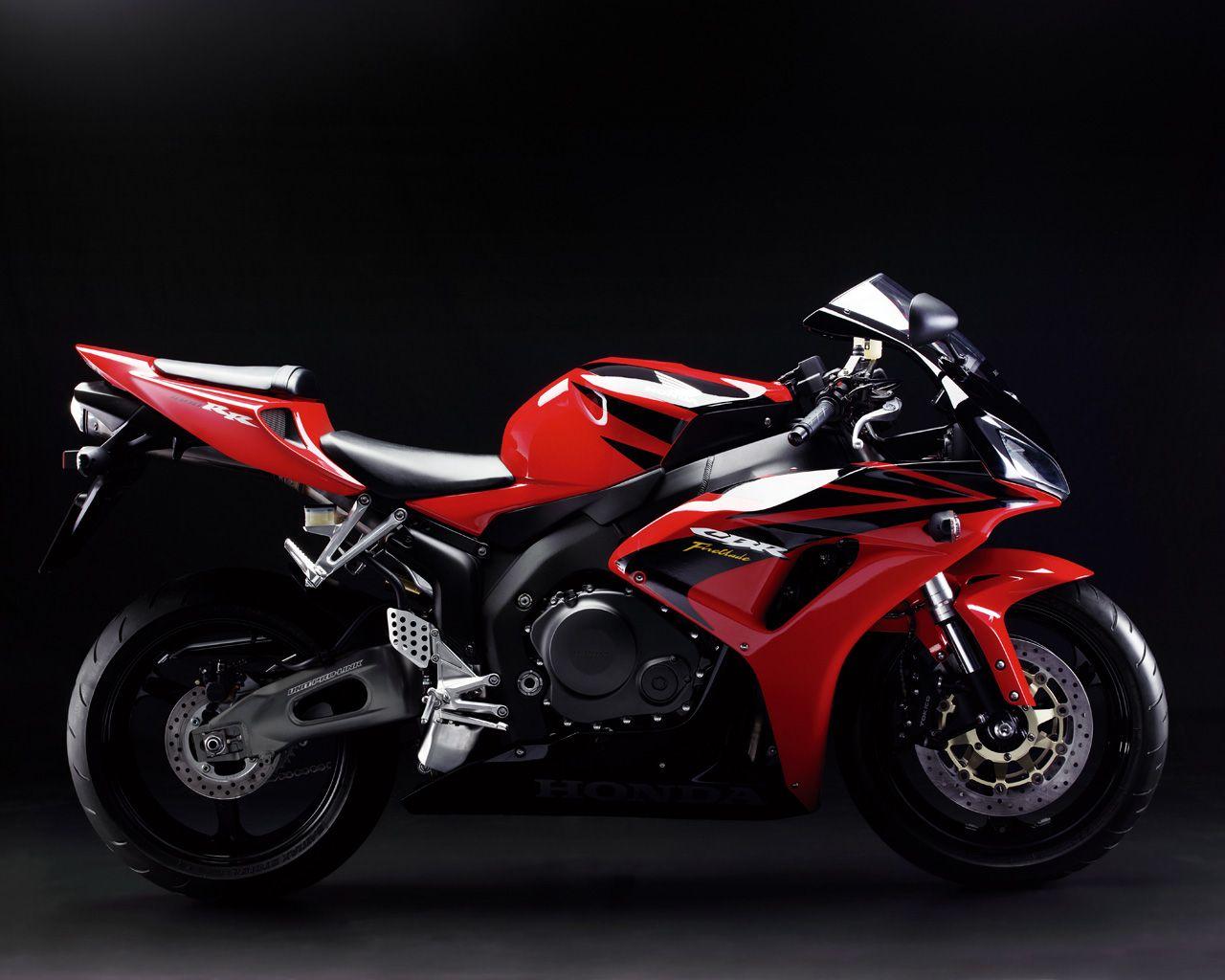 Hot Moto Speed: Honda Sports Bikes | Motocicletas | Pinterest