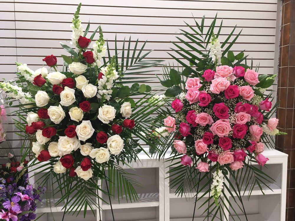 Funeral Flowers in Mississauga in 2020 Funeral flowers
