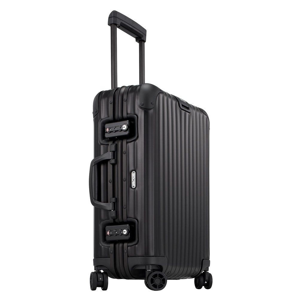silver men topas multiwheel for cabins cabin view bags lyst multiwheelr iata rhd in metallic rimowa fullscreen