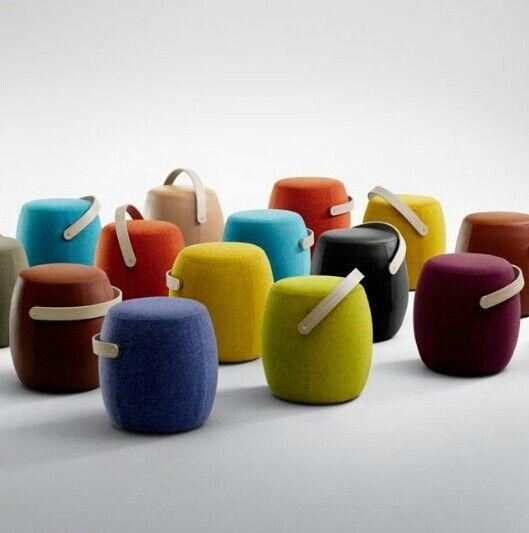 Carry on stool - www.incognitivo.com