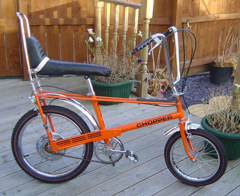 Your Number 1 Online Raleigh Chopper Shop Raleigh Chopper Chopper Chopper Bike