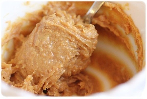 Sukkerfri Hapå | Trening, bodyfitness og fordommer | Sukkerfri Hapå karamell ---  Ingredienser 400 g (1 boks) vikingmelk 30 g sukrin gold 30 g fibersirup  Fremgangsmåte Rør sammen vikingmelk, sukrin gold og fibersirup i en teflonkjele, la det småputre med jevne omrøringer til massen begynner å bli mørkere og tykkere - ca 25 min. Hell i en skål og sett kjølig.