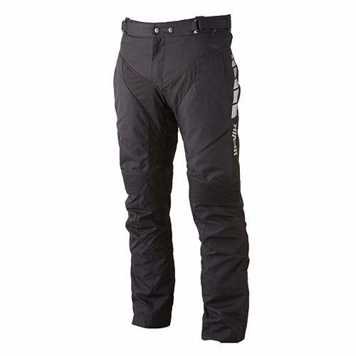 Scontato del -20% approfittane ora! Pantalone tecnico touring HEVIK Terrain nero. Pagamenti sicuri, reso facile, garanzia 2 anni.