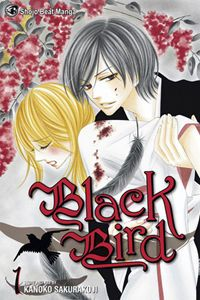 Black Bird     by Sakurakouji Kanoko  manga series