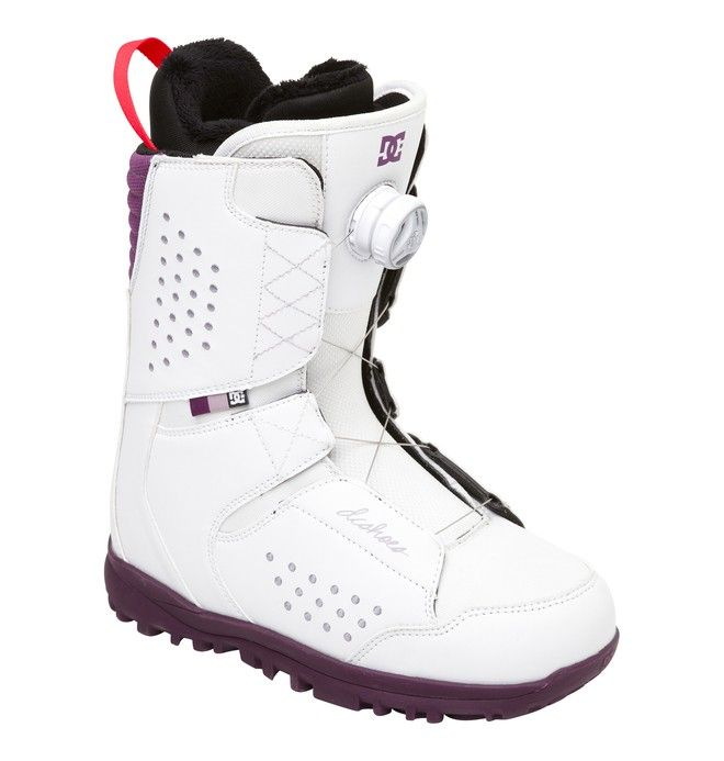 Pearl Boa Snowboard Boots Women's 20132014