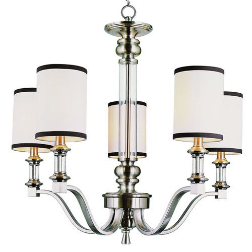 Found It At Wayfair Modern Meets Traditional 5 Light Shaded
