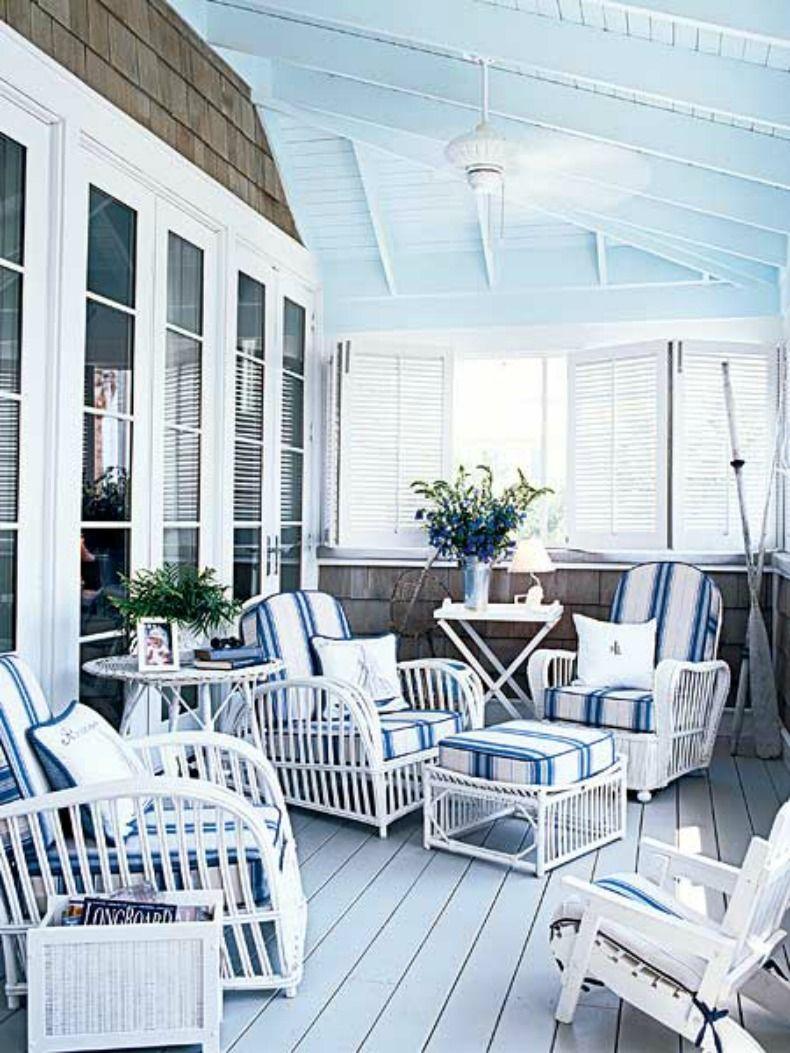 Coastal Home 10 Ways To Transform Your Outdoor Living E
