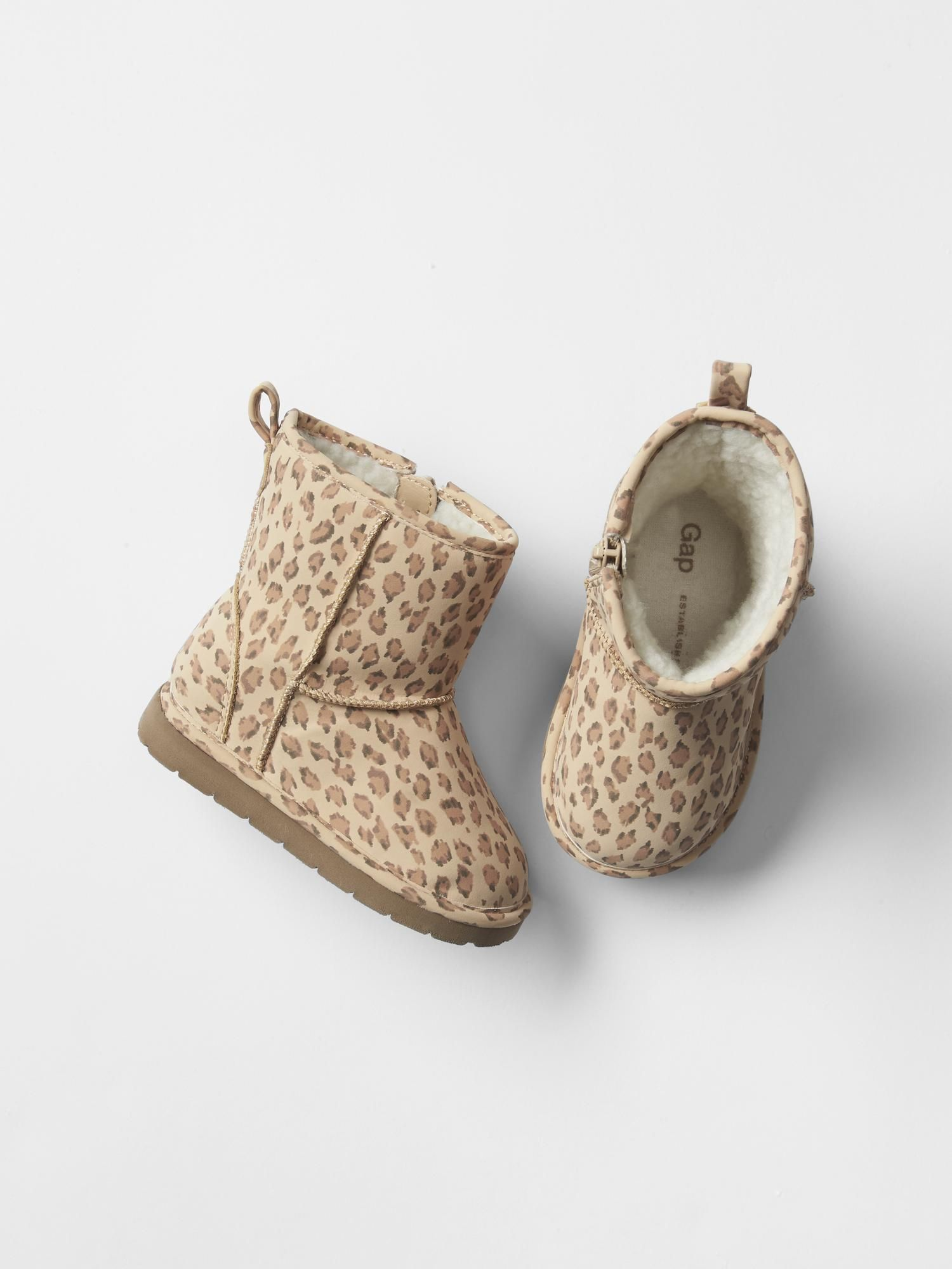 1d911b976 Baby Gap sherpa boots | Baby H | Toddler girl outfits, Baby gap girl ...