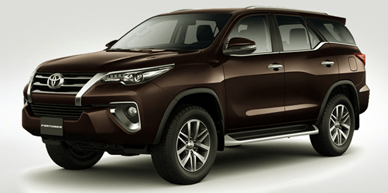 2020 Toyota Fortuner 2020 Toyota Fortuner 2020 Toyota Fortuner Facelift 2020 Toyota Fortuner Philippines All New T Toyota Toyota Highlander Car Wallpapers