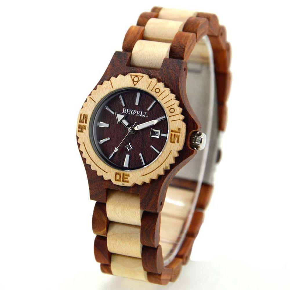 Bewell Brand | Wood | Waterproof