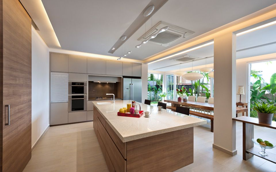 Exodus 31 Design Gives You With The Best Interior Ideas For Your Hdb Home